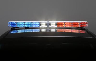 LED Lightbars & Equipment